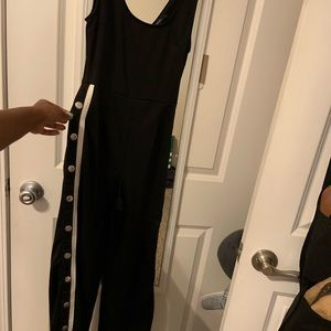 Jumpsuit from Forever 21